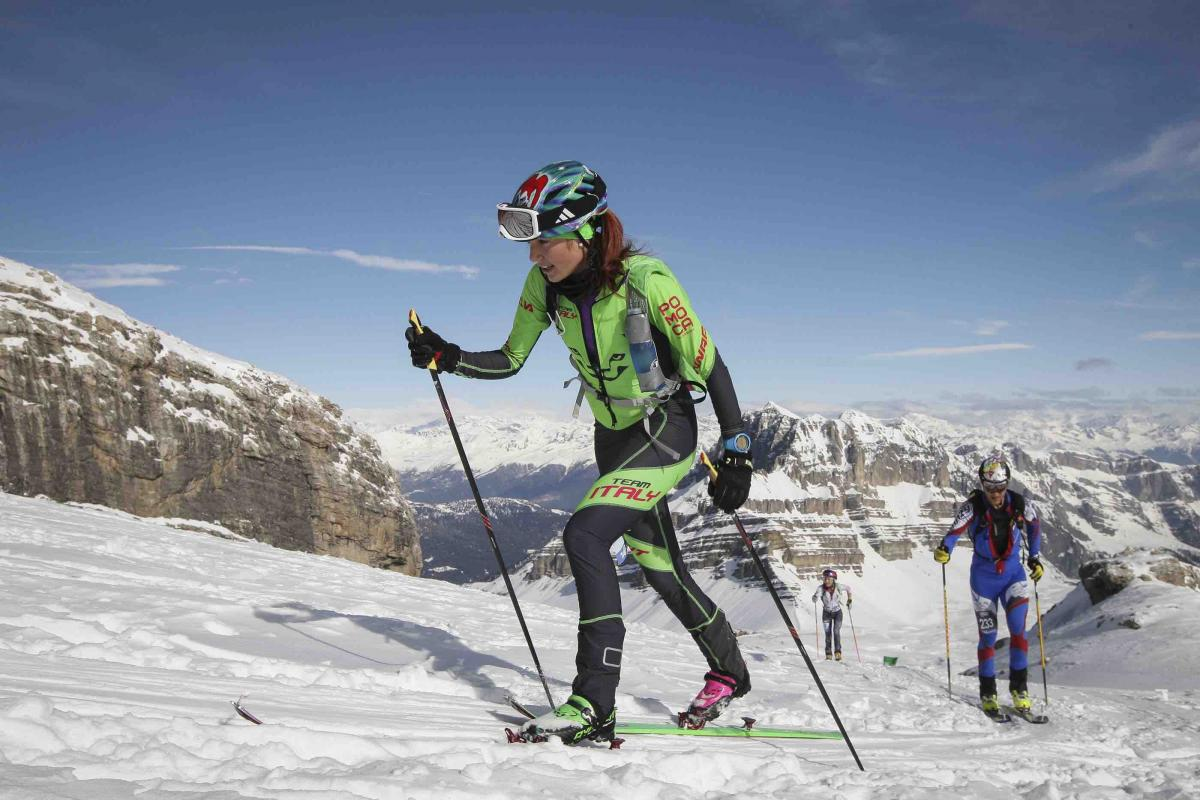 45° International Ski Alp Race Dolomiti di Brenta