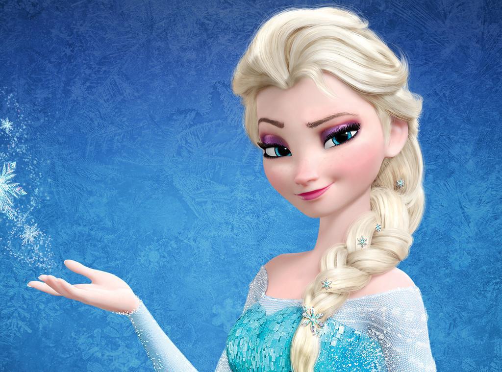 """""""Snow Queen"""""""