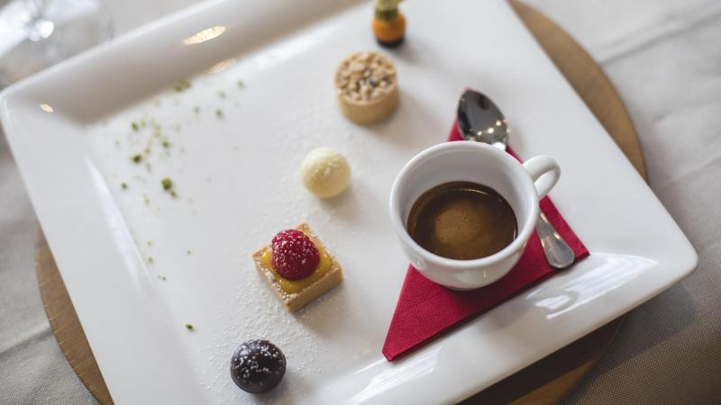 caffè Ristorante Zanolini Madonna di Campiglio 16