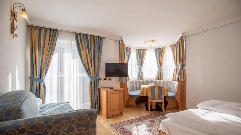 camera family hotel imperatore 5