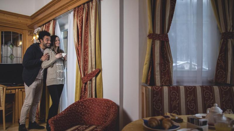 camere suite madonna di campiglio imperatore 19