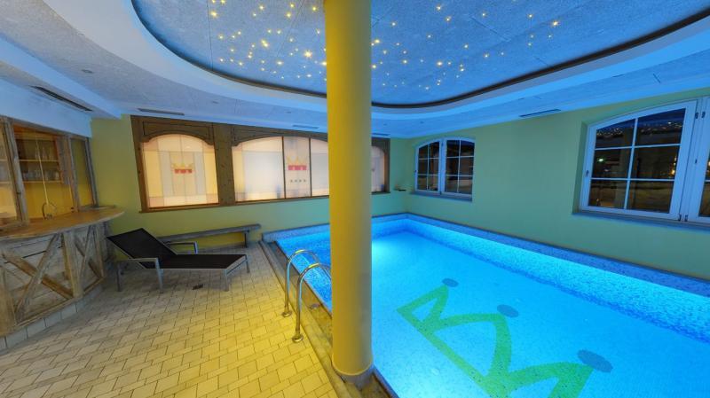 hotel con piscina madonna di campiglio imperatore