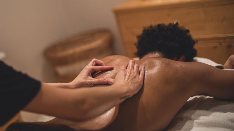 massaggi madonna di campiglio Imperatore